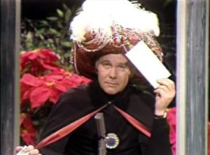Carnac the Magnificent - Wikipedia