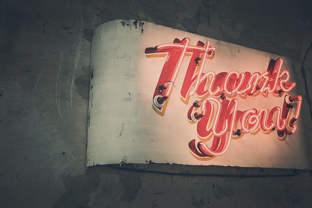 Thank You-light-sign-typography-lighting