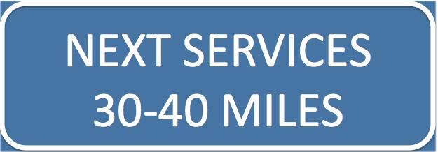 Next Services 30-40 Miles