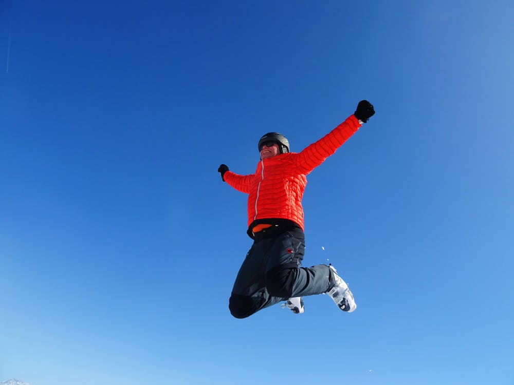skiing-jump-sky-pexels